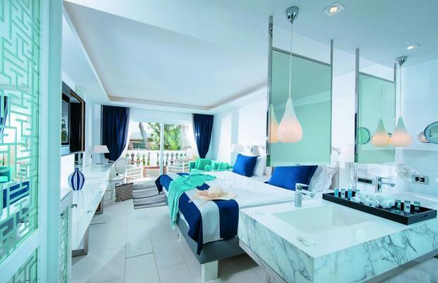 фотографии отеля Radisson Blu Beach Resort (ex. Minos Imperial) изображение №55
