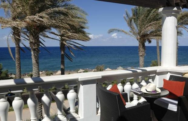 фото отеля Radisson Blu Beach Resort (ex. Minos Imperial) изображение №41