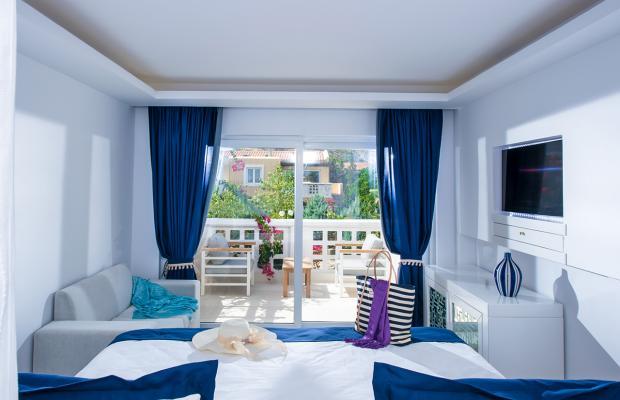 фотографии Radisson Blu Beach Resort (ex. Minos Imperial) изображение №8