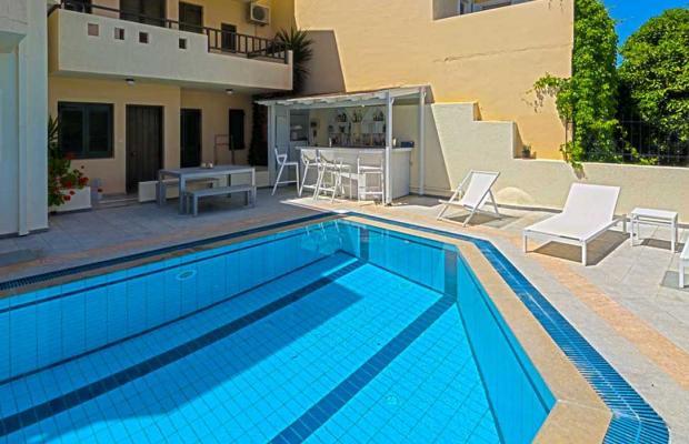 фотографии отеля Villa Elite изображение №3