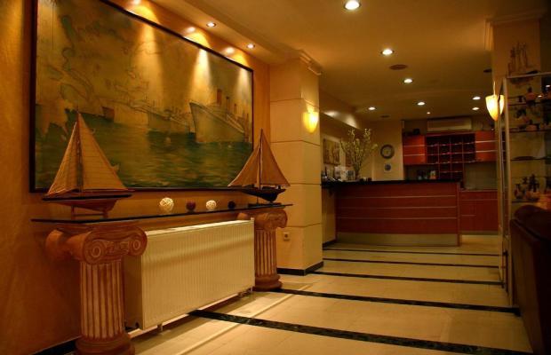 фото отеля Lilia изображение №5