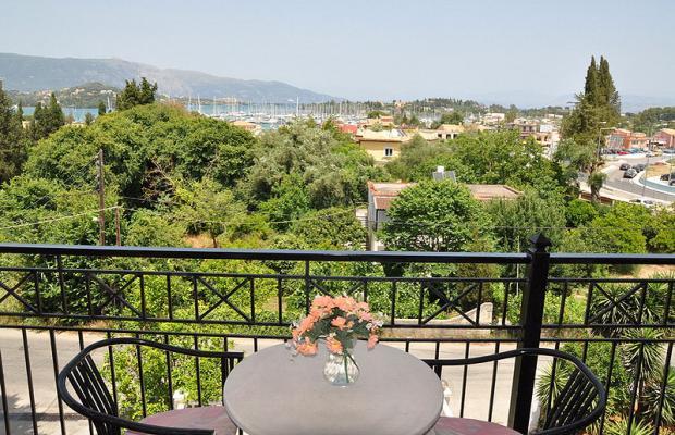 фотографии отеля Hotel Pyrros изображение №7