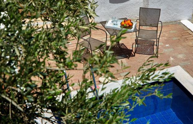 фото отеля Elounda Eleon Villas изображение №17