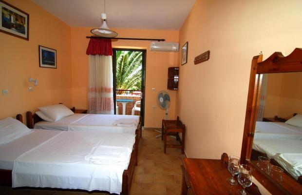 фото отеля Chrysoula Hotel & Apartments изображение №13