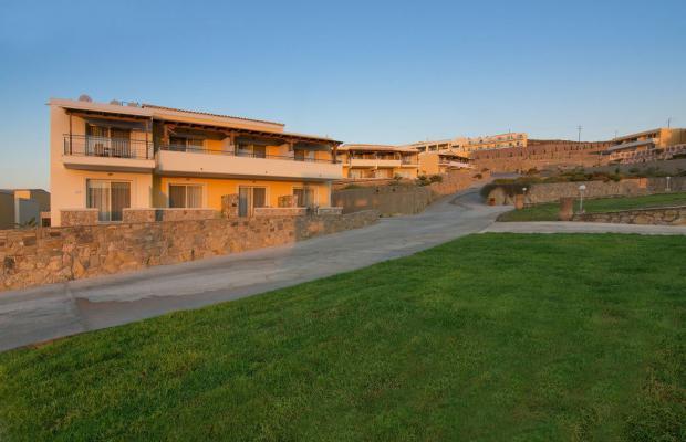 фото Grand Blue Beach Hotel изображение №42