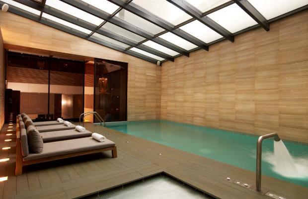 фото The Met Hotel изображение №2