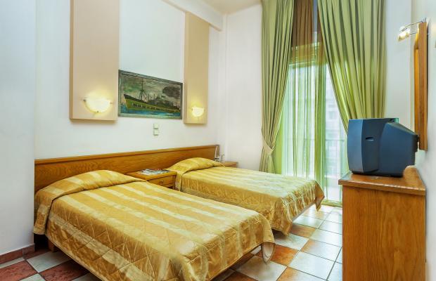 фото отеля Aegeon изображение №37
