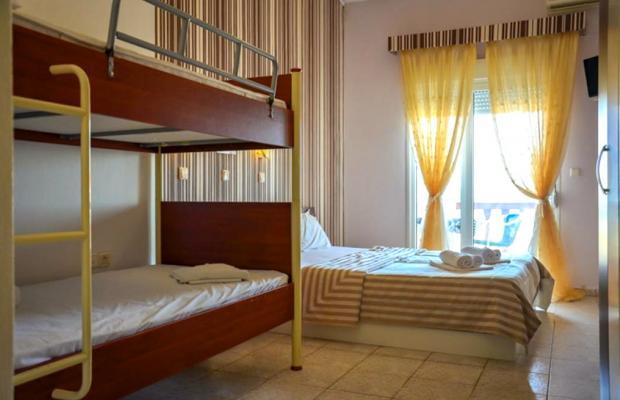 фотографии отеля Ellas изображение №15