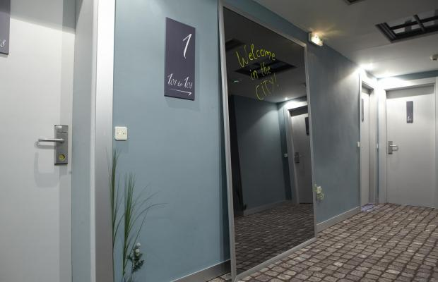 фото City Hotel Thessaloniki изображение №34