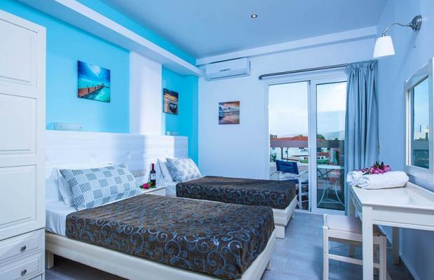 фотографии отеля Kastro Beach изображение №11