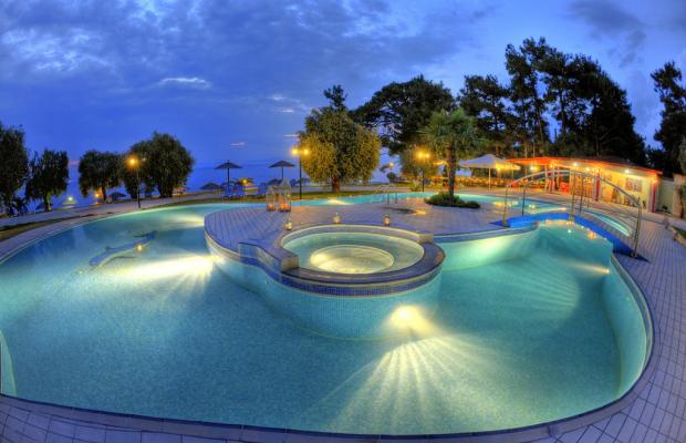 фото отеля Hotel Akti Belvedere изображение №17