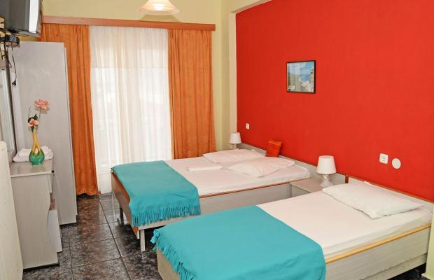 фото Hotel Dias Apartments изображение №30