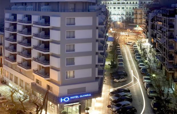 фото отеля Hotel Olympia изображение №1