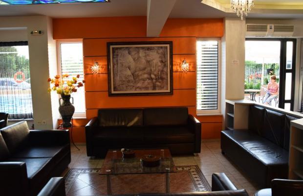 фотографии Hotel Dias изображение №20