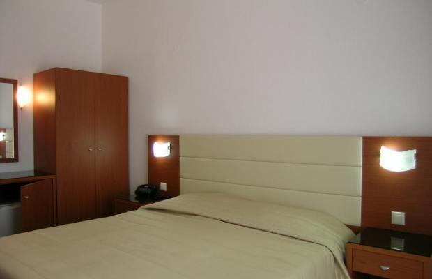 фото Hotel Vournelis изображение №2