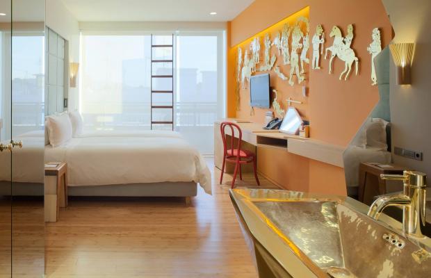 фото  YES Hotels New Hotel (ех. Olimpic Palace)  изображение №10