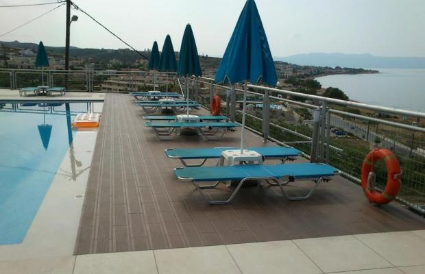 фото отеля Renieris Hotel изображение №41