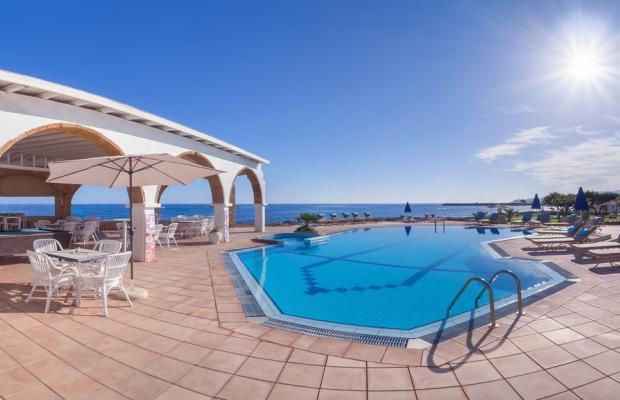 фото Pyrgos Beach изображение №14