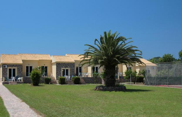 фото отеля Koulouris Beach Hotel изображение №13