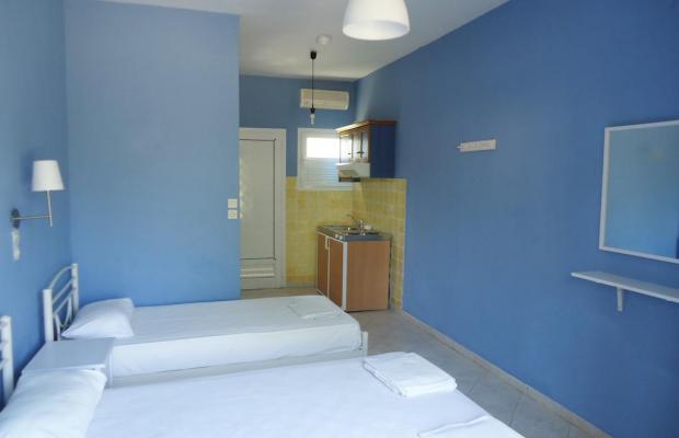 фотографии отеля Koulouris Beach Hotel изображение №7
