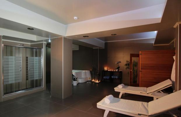 фотографии отеля Di Tania изображение №19