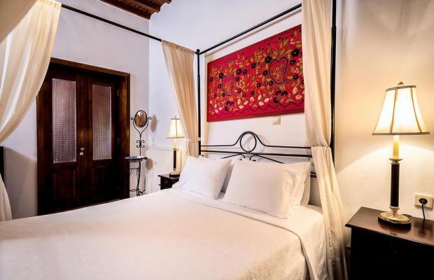 фотографии отеля Villa Archontariki изображение №3