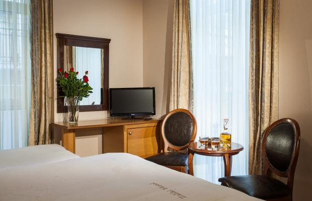 фото отеля Zaliki изображение №17