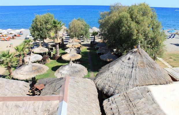 фото отеля Panos Beach Hotel изображение №25