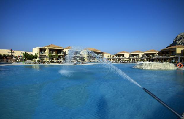 фотографии отеля Atlantica Aegean Park изображение №11