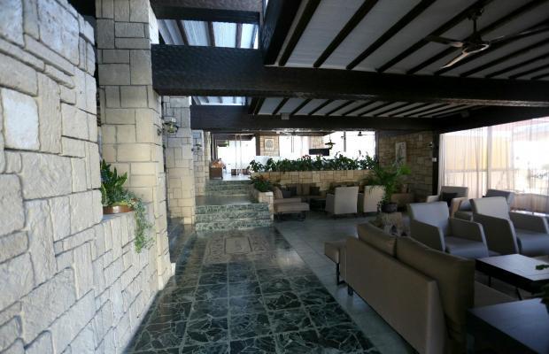 фото отеля Dionysos Central Hotel изображение №25