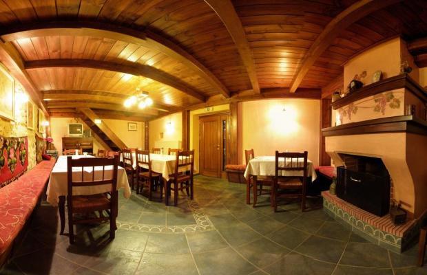 фотографии отеля Guesthouse Sotiriou Petrino изображение №27