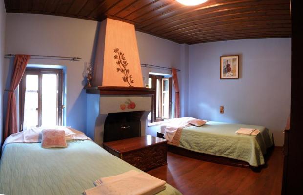 фотографии отеля Guesthouse Sotiriou Petrino изображение №11