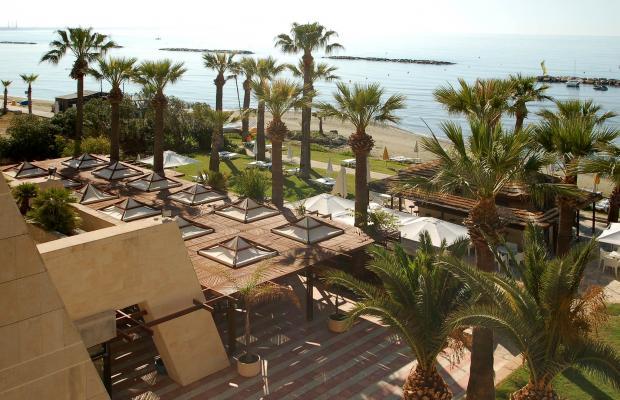 фотографии отеля Palm Beach Hotel & Bungalows изображение №19