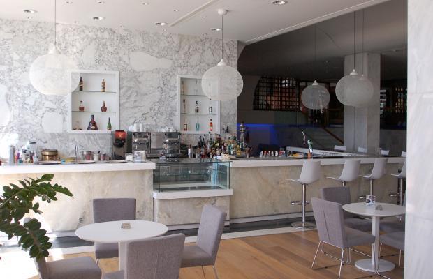 фотографии отеля Palm Beach Hotel & Bungalows изображение №15