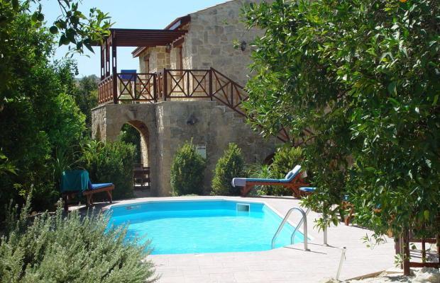 фото Villa Clementina изображение №14