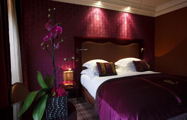 фотографии отеля Edouard VII изображение №7
