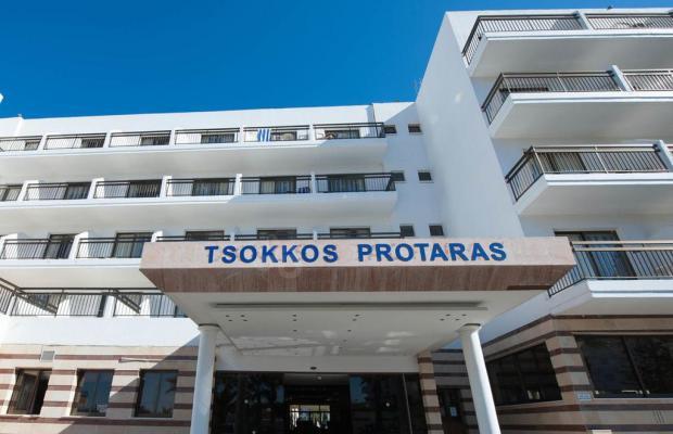 фото отеля Tsokkos Protaras Beach Hotel изображение №17