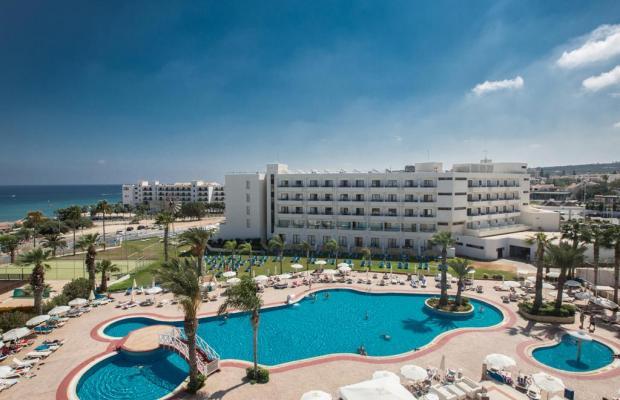 фото отеля Tsokkos Protaras Beach Hotel изображение №1