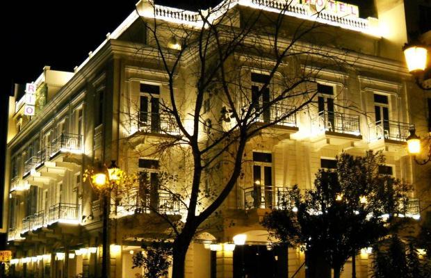фото отеля Hotel Rio Athens изображение №13