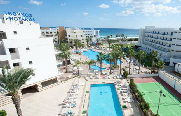 фото Tsokkos Protaras Beach Hotel изображение №10