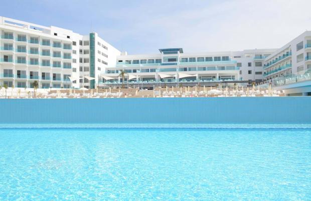 фотографии отеля King Evelthon Beach Hotel & Resort изображение №135