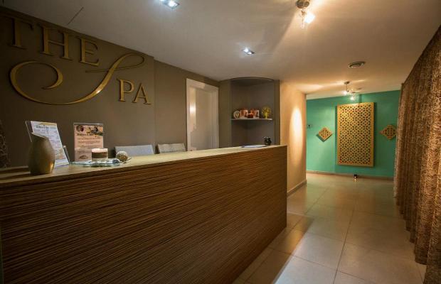 фотографии отеля King Evelthon Beach Hotel & Resort изображение №67