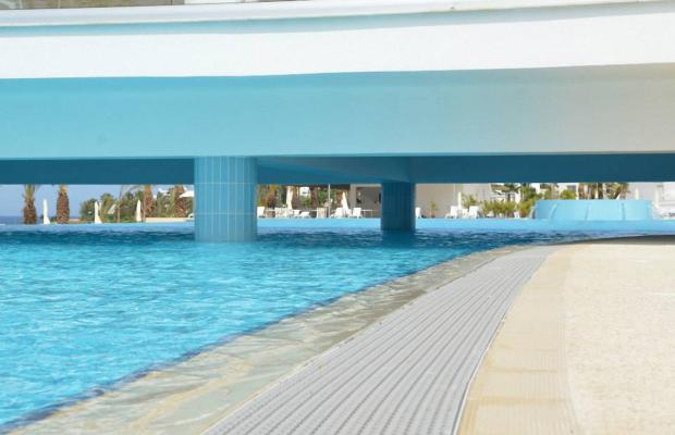 фото King Evelthon Beach Hotel & Resort изображение №58