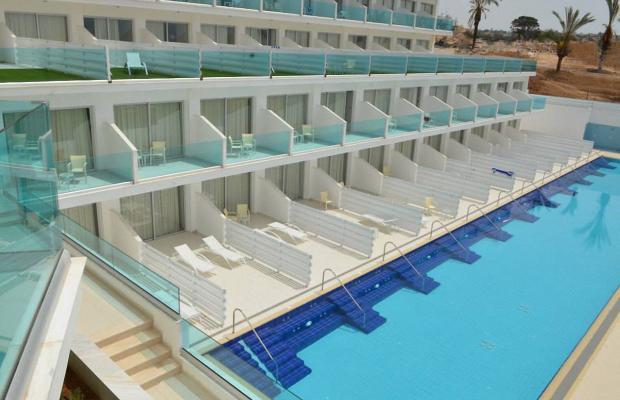 фотографии King Evelthon Beach Hotel & Resort изображение №56