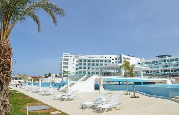 фотографии отеля King Evelthon Beach Hotel & Resort изображение №43