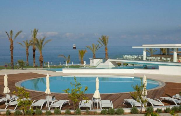 фотографии King Evelthon Beach Hotel & Resort изображение №28