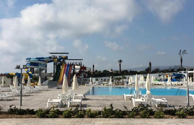 фотографии отеля King Evelthon Beach Hotel & Resort изображение №7