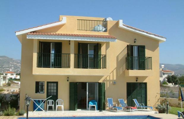фотографии отеля Kotsias Villas изображение №11
