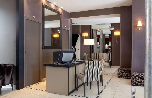 фото отеля Eiffel Seine изображение №17