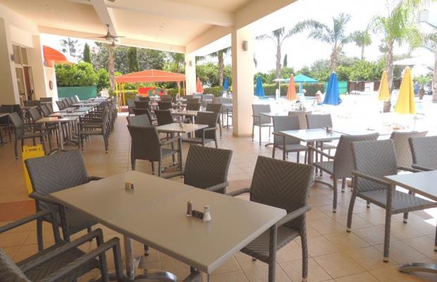 фото отеля Anesis Hotel изображение №21